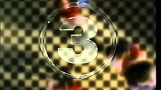 TV3 Vinjett (Tre Musketörer) 1996