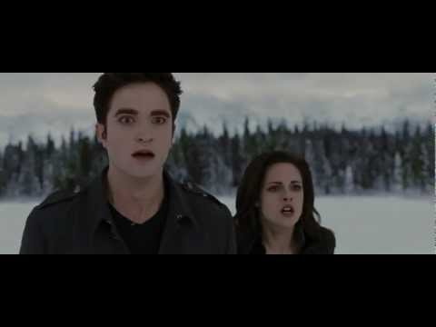 Twilight Saga Breaking Dawn Part 2 Carlisle S Death Scene