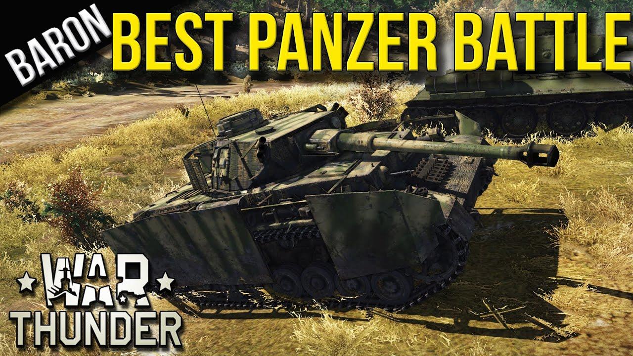 War Thunder Tanks Best Tank