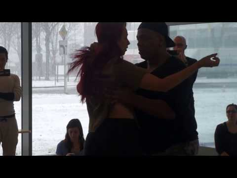 001142 AZNLZF2017 Vanessa and Val ACD partial ~ video by Zouk Soul