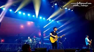 Download Lagu Padi Reborn LIVE In KL 2018 - Semua Tak Sama Gratis STAFABAND