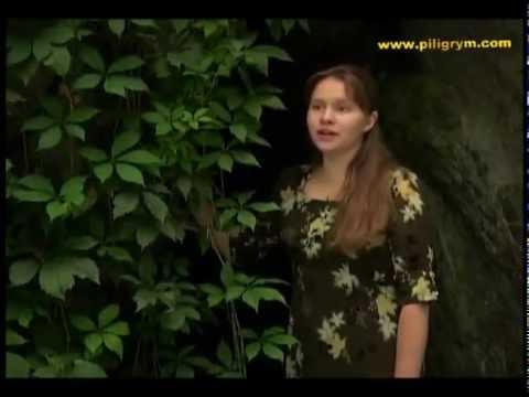 Ковчег, Ольга Арефьева - Дай мне подойти к Тебе