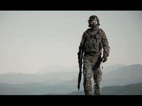 Nomadi - Soldato