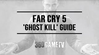 Far Cry 5 Ghost Kill Achievement / Trophy Guide (Perform a Headshot with any bow or rifle 150m away)