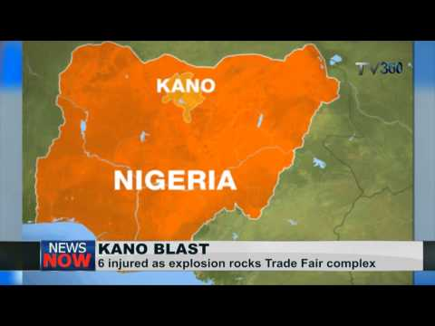 Female suicide bombers kill four in Kano on Sallah Day