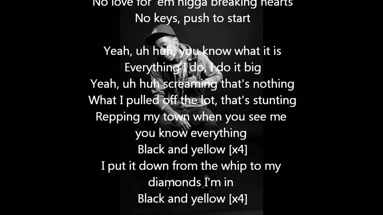 Coldplay – Yellow Lyrics | Genius Lyrics