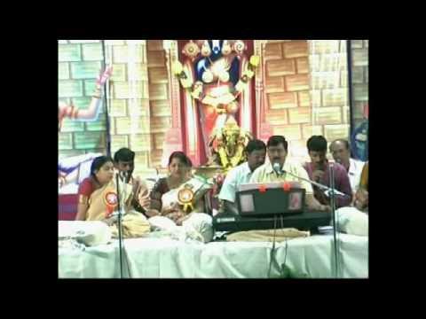 Sri Venkateswara Suprabhatam Telugu Part1