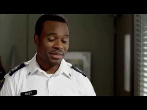 Rookie Blue  Webisode Sneak Peek - Frank
