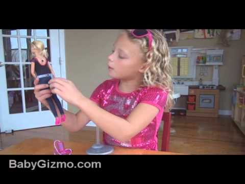 Barbie Photo Fashion Doll Video Barbie Photo Fashion Doll