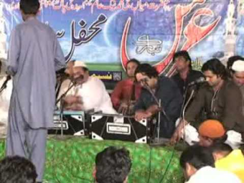 Allah Jany Ve Mahi Part 1 3 By Sher Ali Mehr Ali (urs Pak 2011 Juriyan Sharif) video