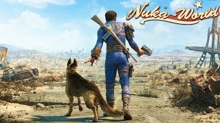 Fallout 4: WELCOME TO NUKA WORLD! Fallout 4 Nuka World Walkthrough (Fallout 4 Gameplay)