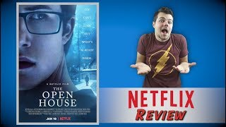 The Open House Netflix Review