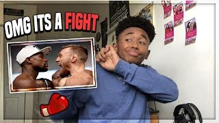 Storytime- MY BIGGEST FIGHT EVER!