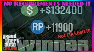 *EASY* GTA 5 Online Unlimited Money Glitch | GTA 5 Online Unlimited Rp Glitch [GTA 5 Money Glitch]