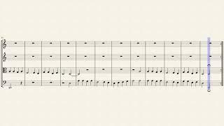 riu chiu a spanish christmas carol for string quartet