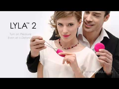 LELO Slideshow  More Bedroom Fun with SenseMotion 2 Couples Massagers