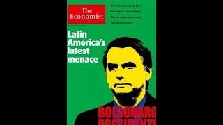 O desastroso plano econômico de Bolsonaro - #elenão