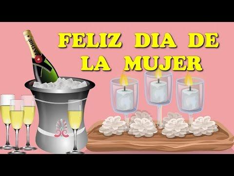 Feliz Dia De La Mujer En El Dia Internacional De La Mujer, Frases Para El Dia De La Mujer