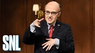 Cut for Time: Giuliani & Associates - SNL