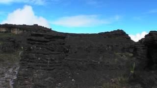 Trekking Roraima 4/6 HD Tepuy Roraima, Venezuela @miguelmmz