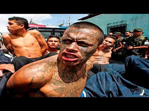 10 Horribles Rituales De Iniciación De Las Pandillas Mas Peligrosas Del Mundo - Los mejores Top 10