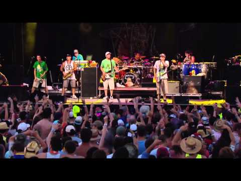 Slightly Stoopid at Hangout Festival 2013 Full Show