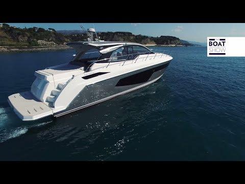[ITA] AZIMUT ATLANTIS 51 - Prova Esclusiva - The Boat Show