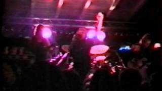 Galahad - Face To The Sun - Live -1992-08-30