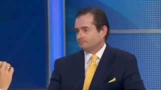 video CBS Interviews Jahi McMath's Attorney, Christopher Dolan