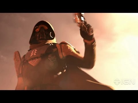 Destiny - E3 Hype Trailer