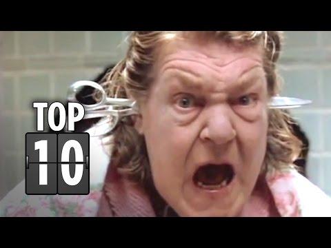 Top Ten Deadliest Household Objects - Movie HD