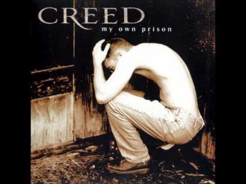 Creed - Creed - My Own Prison (Full Album 1997)