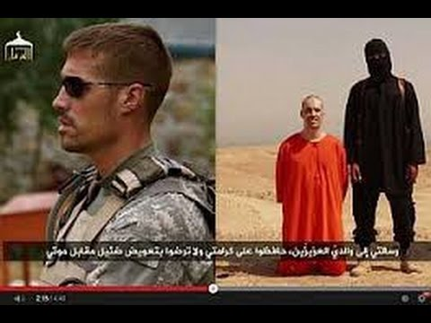 James Foley 'beheading' West condemns 'barbaric' murder