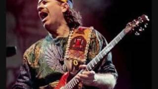 Watch Santana The Sensitive Kind video