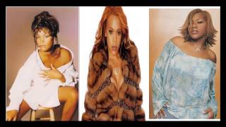 Whitney Houston Ft Faith Evans and Kelly Price-Heartbreak Hotel