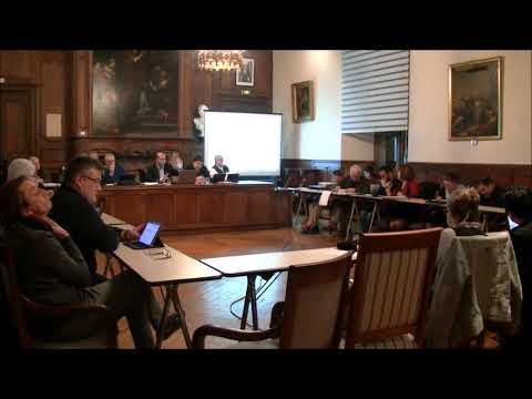 Conseil municipal du 31 janvier 2018 - Ville d'Aire sur l'Adour thumbnail