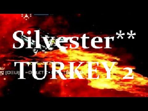 Darkorbit - Silvester tour Server Turkey 2 | © TheSilvesterdo™