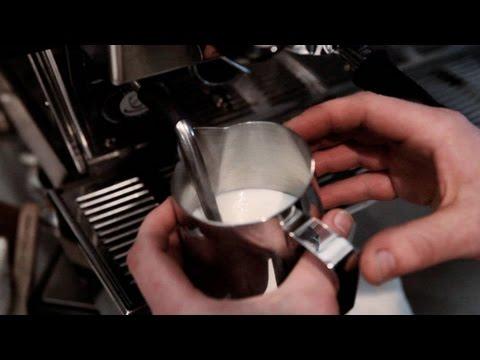 steam milk without espresso machine