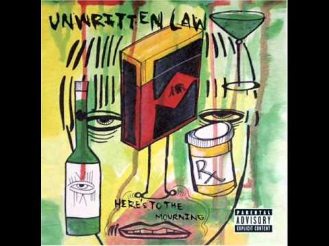 Unwritten Law - Because Of You