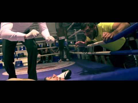Социальный ролик о боксе / Boxing social video
