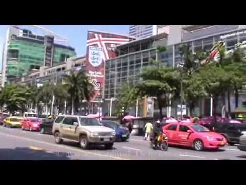 Pathum Wan District, Centre Point & Big C Superstore, Ratchadamri Road, Bangkok, Thailand ( 1 )