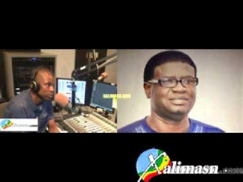 [Audio] Ecouter African Global News avec Elhadji Malick Tall et Abdou Diaw du 15 juillet 2014