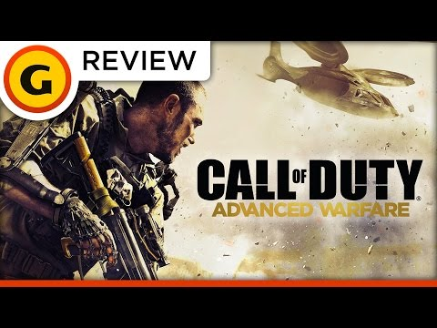 Call of Duty: Advanced Warfare -  Review