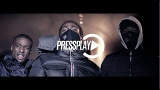 Russ X Taze (SMG) - Bludclart (Music Video) @Russiansplash @Tazesmg