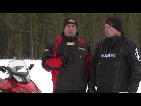 Yamaha 2011 Snow Shoot Reviews