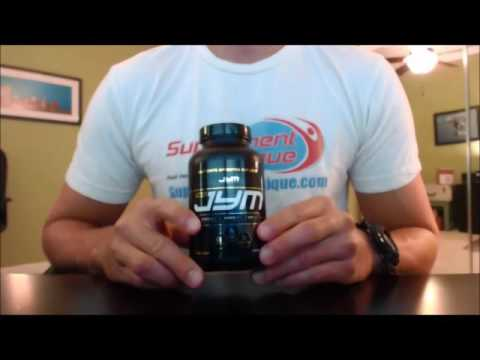 Shred JYM Review: Side Effects, Ingredients, and My Results