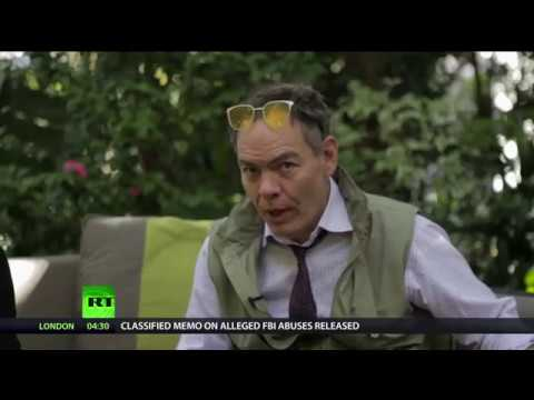 Keiser Report: 'Mnuchin Massacre' (E1184)