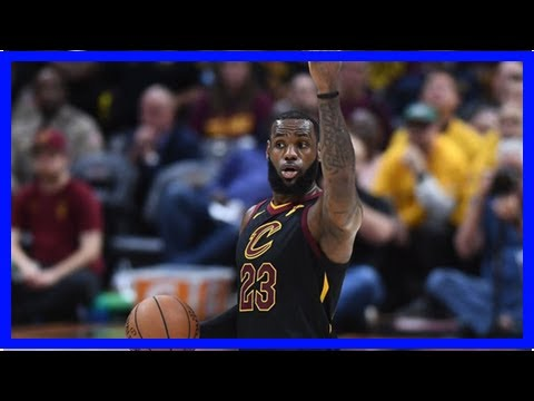 Breaking News | NBA Playoffs on TV today (5/23/18): What time, channel is Cavaliers vs. Celtics, Ga