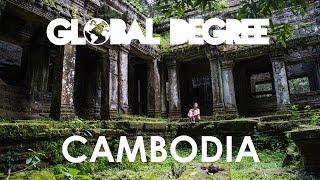 Cambodia - Killing Fields and Angkor Wat