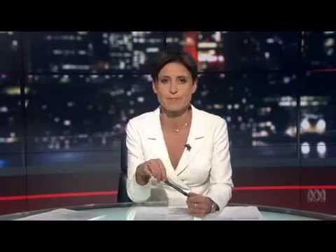 What will the TPP mean for Australia? (ABC Lateline, 31/3/15)